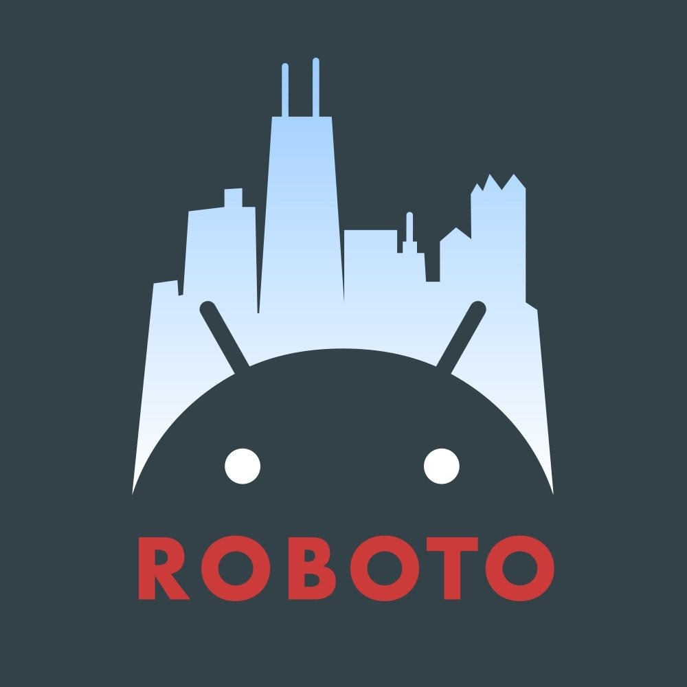 Chicago Roboto 2021